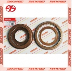 U250E Automatic Transmission Parts FRICTION KIT for TOYO TA Transpeed T136080D