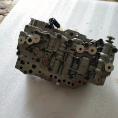 COLLARO CVT 10 SPD K120 VALVE BODY FROM NEW TRANS