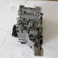 60-41 VALVE BODY WITH 5 SOLENOIDS GOOD USED