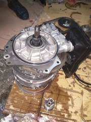 6T30 Automatic transmission hard core with 4 rings sleeve old version