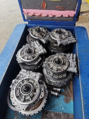 6T40 Automatic transmission hard core with 4 rings sleeve old version