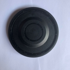 DQ381 0GC rubber back cover seal 0GC-0003-OEM 0GC 301 125 C CFW
