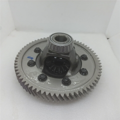 JF015E-0033-FN /NISSAN CVT7 RE0F11A JF015E Automatic Transmission Differential 66 Teeth From New Trans