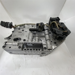 BTR M11 6 speed auto transmission gearbox valve body used fit for GEELY SSANGYONG M11-0001-U1