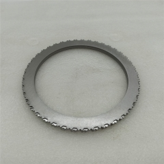 0BH-0037-OEM 0BH DQ500 DSG auto transmission parts steel clutch disc steel plate 5pcs small
