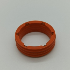AL4 DPO automatic transmission ring-filter aftermarket good quality AL4-0066-AM