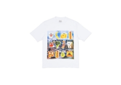 Free Shipping PALACE SKATEBOARDS 17SS Payne T-Shirt