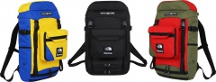 [No.768] Sup x Tnf Steep Tech Backpack 3 color