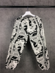 [No.645] Sup x Thrasher Boyfriend Pant