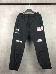 S Logo Waterproof pants