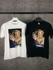 [No.869] Free shipping Sup Undercover Anatomy Tee black white