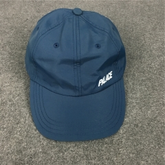 [No.834] Free shipping Palace Waterproof Nylon Cap navy blue olive