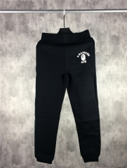 [No.693] Ape Logo SLIM SWEAT PANTS