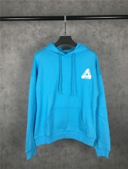 [No.719] Palace Logo Hoodie powder blue