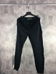 NO.133 【XL】Off White jogging pants 2 color
