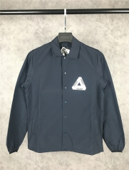 [NO.967]Free Shipping Palace Coach Jacket Navy Black