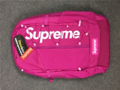 [No.777] 17SS 42th 3M Backpack purple