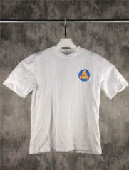 [No.847] Free shipping PALACE Multi P Tee white