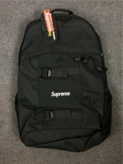 36th Backpack camo black