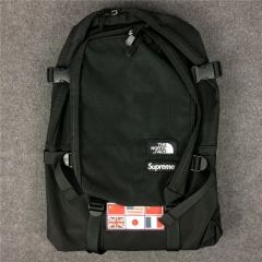 [No.800] Sup x TNF Map Backpack black