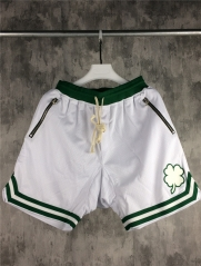 [No.793] 17SS Fear of god shorts white green