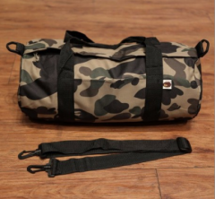 HG [NO.999]Free Shipping CAMO TRUNKS MESSENGER BAGS