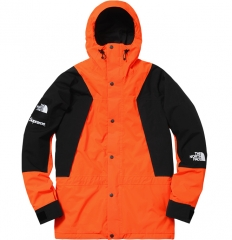 [No.427] 16FW TNF Mountain Light Jacket Orange
