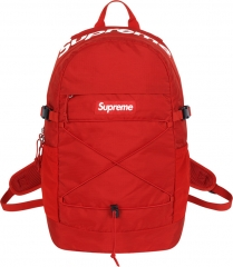 [No.757] 16ss 40th Backpack blue red