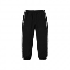 [No.404] 18ss Tonel Taping Track Pants