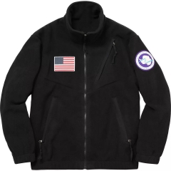 [No.390] 17SS Sup x TNF Expedition fleece jacket