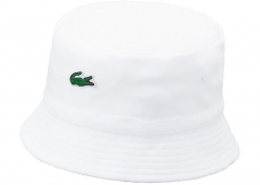 [No.327] Free shipping Sup x La bucket hat white