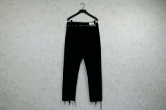 [No.325] OFF WHITE OW COULOSSE PANTS