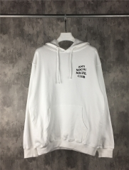 [No.316] Free shipping Assc Logo Hoodie 8 colors