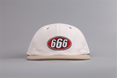 [No.288] Free shipping Sup 666 Logo Cap 3 color