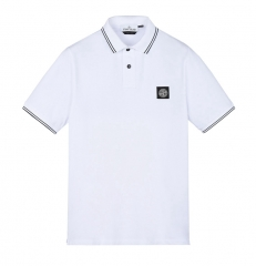 [No.266] FREE SHIPPING STONE 18SS 22S18 POLO SHIRT