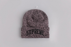 [No.244] Free shipping Sup 18FW  Arc Logo Beanie 5 color