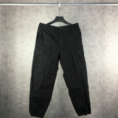[NO.45] Sup Skatepants Black size 34