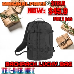 Bag Luckybag (2 PCS) Original Price $119.8 Present Price $45.9