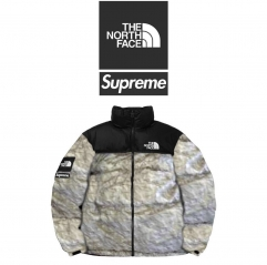 [No.219] TNF x Sup Secret Unreleased Down Jacket
