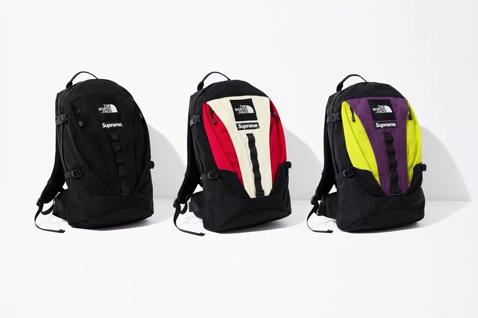 [No.217] 18FW Expedition Backpack