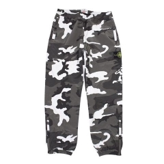 [No.600] Free shipping Sup x Stone Camo Pants