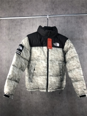 [No.167]【S】Tnf x Sup Secret Unreleased Down Jacket