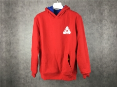 [No.170]【S】Palace reverso hoodie