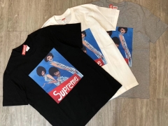 Free Shipping Sup 18FW Group Tee 3 Colors