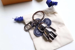 Free shipping Vivienne keychain
