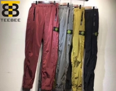 Stone lsland Nylon Meatl Pants 4 colors