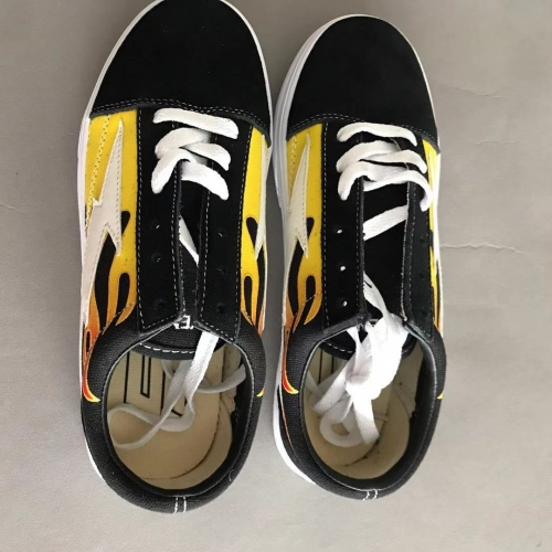 "[NO.1]Revenge X Storm ""Flames"" Shoes"