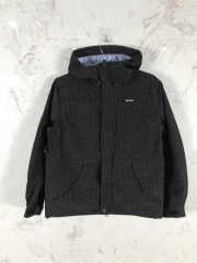 12FW Point Jacket