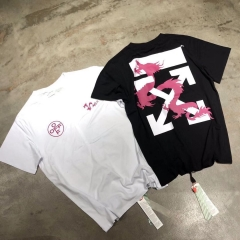 Free Shipping OW Year of the Dragon Limited Tee