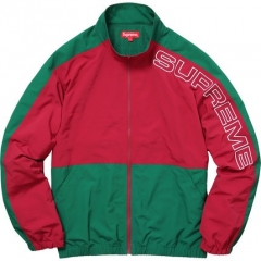 Free shipping 17SS Split Track Jacket